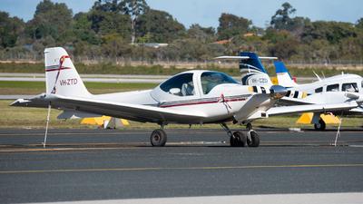 VH-ZTD - Grob G115C-2 - China Southern West Australian Flying College