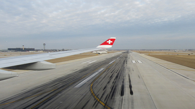 KORD - Airport - Runway