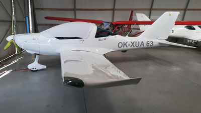 OK-XUA63 - TL Ultralight TL-2000 Sting S4 - Private