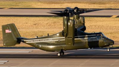 168339 - Boeing MV-22B Osprey - United States - US Marine Corps (USMC)