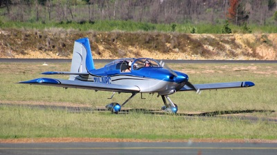 ZU-NPC - Vans RV-9A - Private