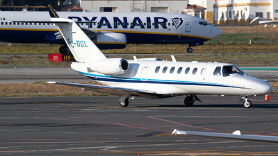 CS-DOL - Cessna 525 Citationjet CJ3 - Valair Private Jets