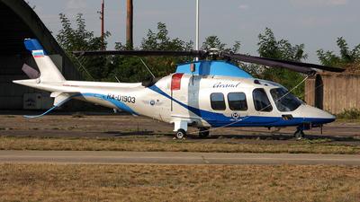 RA-01903 - Agusta A109S Grand - Heli Club