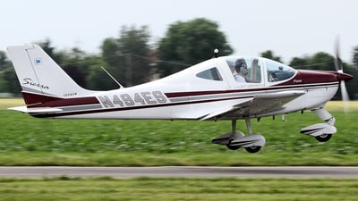 A picture of N494ES -  - [201] - © TOMBARELLI FEDERICO