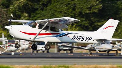 N165YP - Cessna 172R Skyhawk - Glacier Aviation