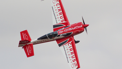 ZS-XSC - Extra 330SC - Private
