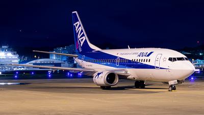 A picture of JA306K - Boeing 73754K - [29794] - © JUMBO
