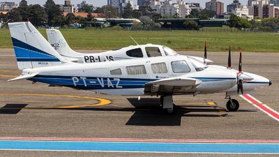 PT-VAZ - Embraer EMB-810D Seneca III - Private