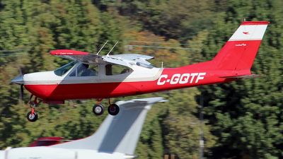 A picture of CGQTF - Cessna 177RG Cardinal RG - [177RG1264] - © Huy Do