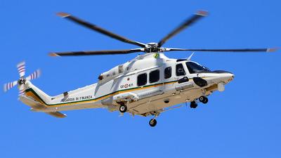 A picture of MM81956 - Leonardo AW139 -  - © Pampillonia Francesco - Plane Spotters Bari