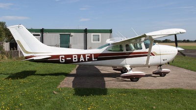 A picture of GBAFL - Cessna 182P Skylane - [18261469] - © Ian Johnson