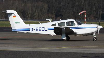 D-EEEL - Piper PA-28RT-201 Arrow IV - RWL - German Flight Academy
