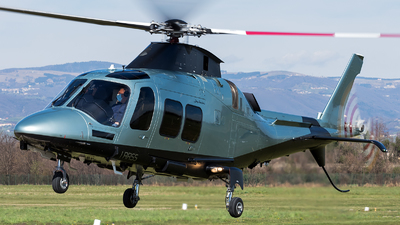 I-RRSS - Agusta-Westland AW-109SP GrandNew - Air Corporate