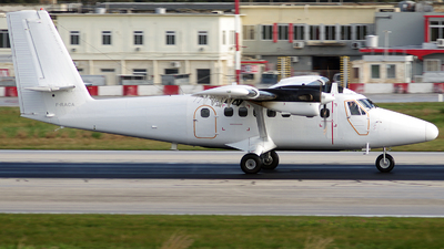730 - De Havilland Canada DHC-6-300 Twin Otter - France - Army