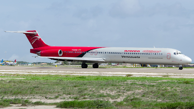 YV2990 - McDonnell Douglas MD-83 - Aserca Airlines