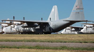 63-7796 - Lockheed C-130E Hercules - United States - US Air Force (USAF)