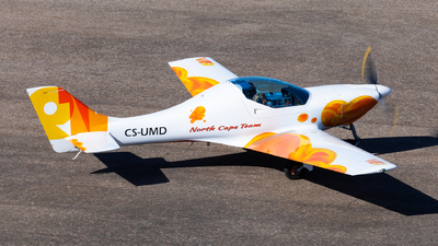 A picture of CSUMD -  - [] - © Carlos Miguel Seabra