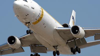 N609GC - McDonnell Douglas DC-10-30(F) - Cielos Airlines