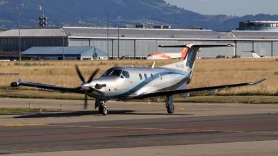 HB-FXC - Pilatus PC-12/47E - TAG Aviation