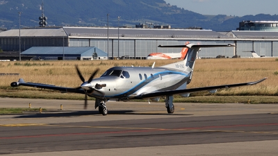A picture of HBFXC - Pilatus PC12/47E - [1630] - © AirBusAl