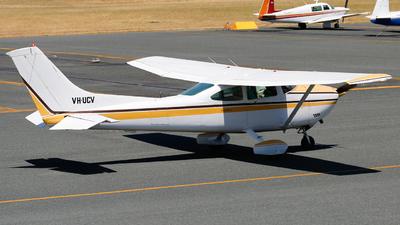 VH-UCV - Cessna 182R Skylane II - Private