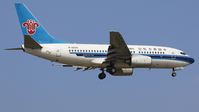 B-5230 - Boeing 737-71B - China Southern Airlines