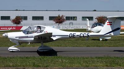 OE-CCS - Diamond DA-20-A1-100 Katana - Private