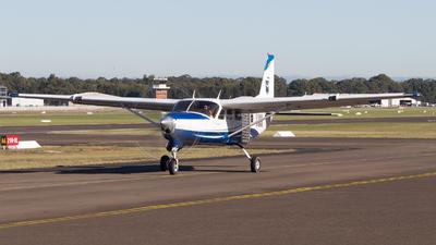 VH-XLV - Cessna 208 Caravan - Sydney Skydivers