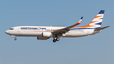 C-GTVG - Boeing 737-8Q8 - SmartWings (Sunwing Airlines)