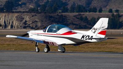 ZK-KOA - Alpi Pioneer 300 - Private