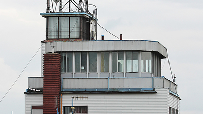 EPBA - Airport - Control Tower