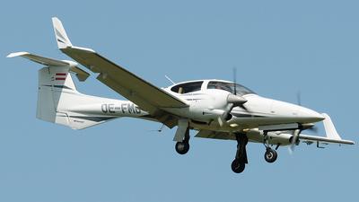 OE-FMB - Diamond DA-42 Twin Star - Private