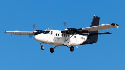 N368SS - De Havilland Canada DHC-6-300 Twin Otter - Rampart Aviation