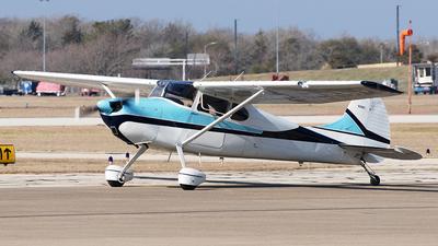 N1981C - Cessna 170B - Private
