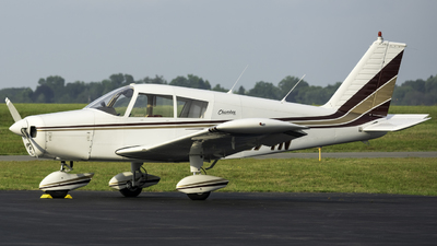 N8847N - Piper PA-28-140 Cherokee - Private