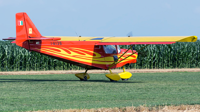 I-A139 - ICP Savannah VG - Private