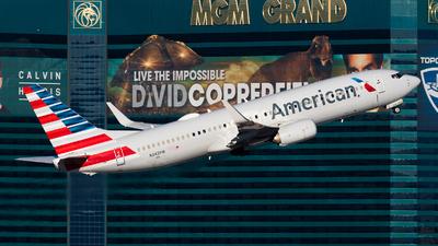 N342PM - Boeing 737-823 - American Airlines