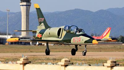 8739 - Aero L-39C Albatros - Vietnam - Air Force