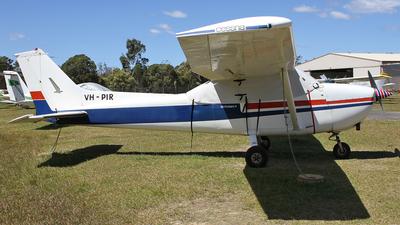 VH-PIR - Cessna 172N Skyhawk - Private