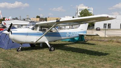 D-EDOS - Reims-Cessna F172P Skyhawk II - Private