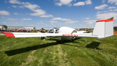 A picture of N130DP -  - [003] - © Jeremy D. Dando
