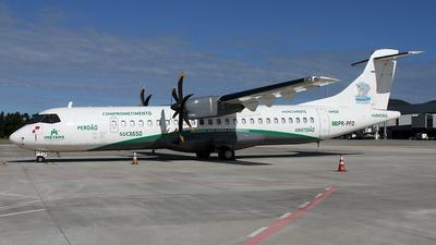 PR-PFD - ATR 72-212A(600) - Grupo Imetame