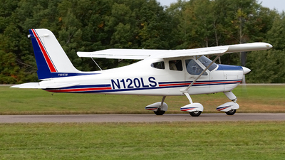 A picture of N120LS -  - [985] - © Jeremy D. Dando