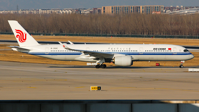 B-308C - Airbus A350-941 - Air China