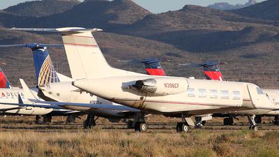 N396CF - Gulfstream G-II(SP) - Private