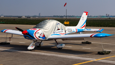 B-105X - Aurora SA60L  - Guangdong Huihang Airlines