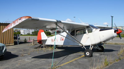 N4431M - Piper PA-12 Super Cruiser - Private