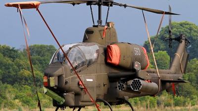 563 - Bell AH-1W Super Cobra - Taiwan - Army