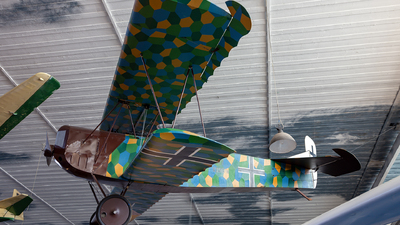 5290/18 - Fokker D.VII - Private