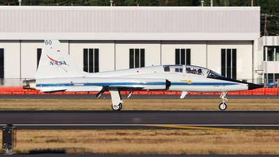 N960NA - Northrop T-38A Talon - United States - National Aeronautics and Space Administration (NASA)